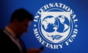 [Infographic] IMF hạ dự báo tăng trưởng kinh tế thế giới 2019 xuống 3,3%