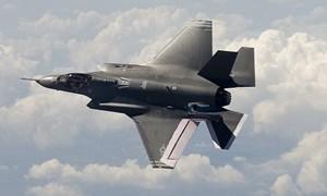 Trung Quốc giật mình khi Nhật Bản đã âm thầm sở hữu cả phi đội F-35