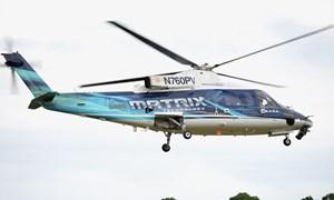 [Video] Công nghệ giúp trực thăng quân sự Mỹ không cần người lái