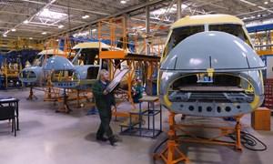 [Video] Bên trong nhà máy trực thăng lớn nhất thế giới tại Nga