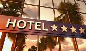 [Infographic] Tiêu chuẩn cơ bản để gắn sao cho khách sạn