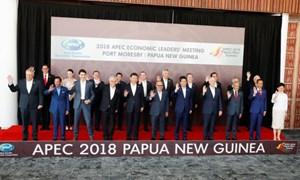 20 năm Việt Nam gia nhập APEC: Những dấu ấn đậm nét