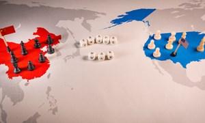 Cuộc chiến thương mại Mỹ-Trung tác động đến châu Á