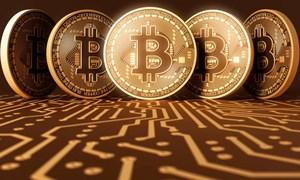 """Bitcoin - Trò chơi không dành cho những """"tay mơ"""" chậm chân"""