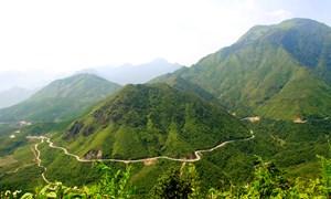 [Video] Dãy núi của Việt Nam vào top 10 nơi hấp dẫn nhất thế giới năm 2019