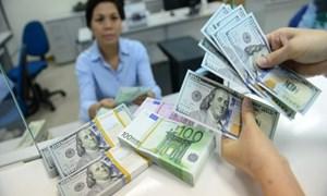 Huy động vốn qua phát hành cổ phiếu của các ngân hàng thương mại cổ phần Việt Nam