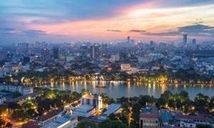 [Infographic] Hà Nội chính thức có thêm 42 tuyến đường, phố mới