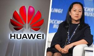 [Video] Cáo buộc khiến tòa án Mỹ phát lệnh bắt giám đốc Huawei