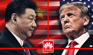 Đằng sau vụ Mỹ yêu cầu bắt Giám đốc tài chính Huawei: Cuộc đua nắm giữ tương lai