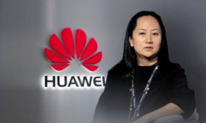 [Video] Những điều kiện để giám đốc Huawei được tại ngoại