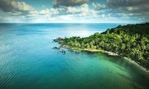 [Infographic] Bãi Kem xếp thứ 43/100 bãi biển đẹp nhất thế giới 2018