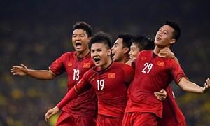 [Video] 15 bàn thắng của Việt Nam ở AFF Cup 2018