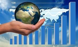 [Infographic] ADB dự báo tăng trưởng kinh tế châu Á đạt 5,8% năm 2019
