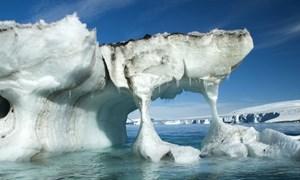 [Video] Nguy cơ nước biển tăng 7 mét nếu đảo băng Greenland tan chảy