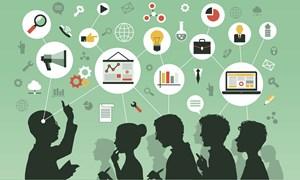 Xu hướng ứng dụng công cụ marketing kỹ thuật số tại các trường đại học ở Việt Nam