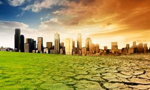 [Infographic] Năm 2030: Biến đổi khí hậu sẽ đẩy 126 triệu người vào cảnh nghèo đói cùng cực