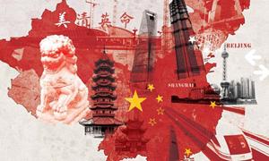 Trung Quốc: Tìm hướng đi cho 2019