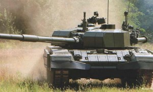 """M-95 Degman: Xe tăng có """"lý lịch"""" phức tạp nhất thế giới"""