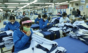 Năng suất lao động của Việt Nam trong bối cảnh hội nhập