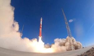 [Video] Cơ sở sản xuất tên lửa tư nhân đầu tiên ở Trung Quốc