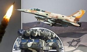 S-300PM Syria bất động vì mã nguồn đã bị tiết lộ cho Israel?