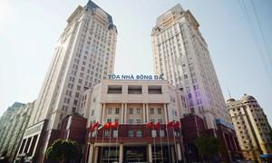 Phân loại chi phí trong các doanh nghiệp thuộc Tổng Công ty Sông Đà