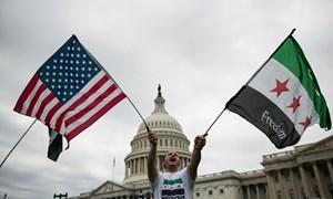 [Video] Quá trình Mỹ rút hoàn toàn lực lượng khỏi Syria