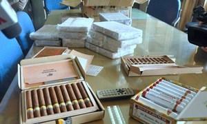 Đa số thuốc lá xì gà trên thị trường là hàng giả