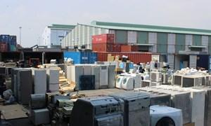 Phát hiện doanh nghiệp nhập khẩu hàng cấm trị giá hơn 6 tỷ đồng