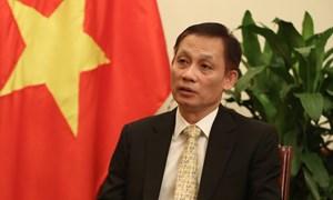 Cộng đồng kinh tế ASEAN có thể tạo ra 14-15 triệu việc làm