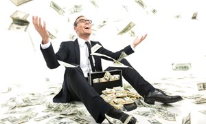 11 dấu hiệu bạn sắp giàu