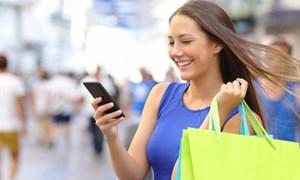 8 lí do người tiêu dùng ngại mua hàng từ thiết bị di động