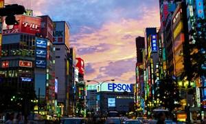 Nhật Bản quyết định hoãn tăng thuế tiêu dùng đến cuối năm 2019