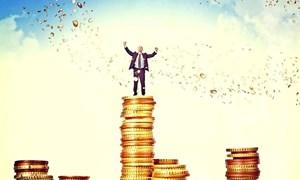 Hai cách để trở nên giàu có của hàng trăm triệu phú