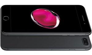 """iPhone 7 ra mắt với những nâng cấp """"phát thèm"""""""