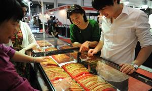 Thanh tra gần 1.300 cơ sở sản xuất, kinh doanh vàng trang sức, mỹ nghệ