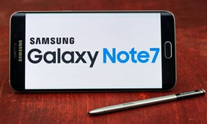 Samsung Việt Nam tạm ngừng bán Note 7, thu hồi từ 9/9, đổi trả từ 1/10