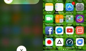 6 mẹo nhỏ cực hay, ít biết trên iPhone