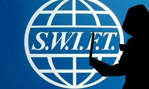 SWIFT lên kế hoạch phát hiện sớm những khoản chuyển tiền gian lận