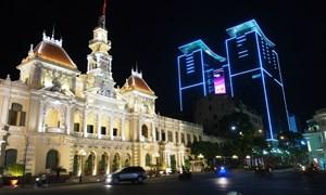 Nhu cầu văn phòng TP. Hồ Chí Minh có thể tăng 100% trong thập niên tới