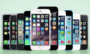 Apple bắt đầu cho hiện những quảng cáo trên App Store
