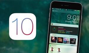 Mẹo ẩn tin nhắn trong iOS 10