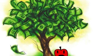 Doanh thu thường niên của Apple sụt giảm lần đầu tiên sau 15 năm