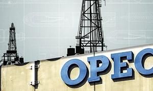 OPEC giảm sản lượng sẽ cải thiện tình trạng dư thừa nguồn cung