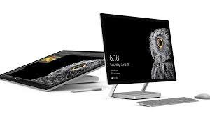 Microsoft ra bộ đôi máy tính Surface mới cạnh tranh với Apple
