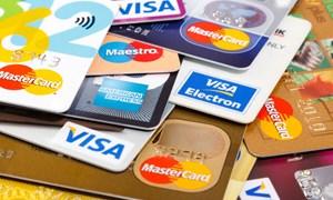 Chủ động quản lý tài chính từ chiếc thẻ tín dụng