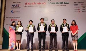 Bảo Việt vào Top 5 Doanh nghiệp niêm yết có hoạt động IR tốt nhất năm
