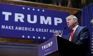 Ông Trump đắc cử sẽ khiến giá đồng USD rơi mạnh