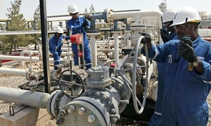 Sản lượng khai thác dầu mỏ của các nước OPEC đạt mức cao kỷ lục