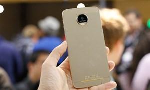 10 smartphone có camera nhanh nhất